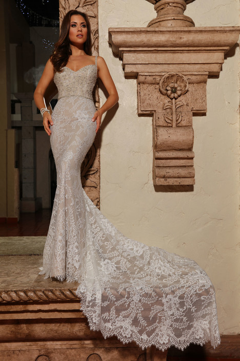 Arlene (13082) Wedding                                          dress by Cristiano Lucci