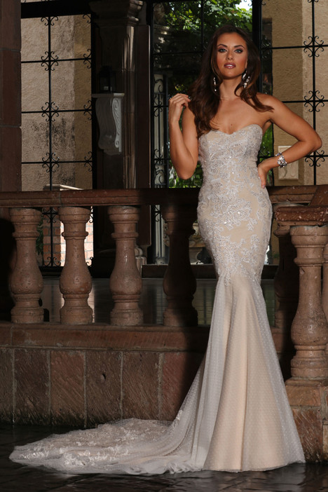 Katherine (13083) Wedding                                          dress by Cristiano Lucci