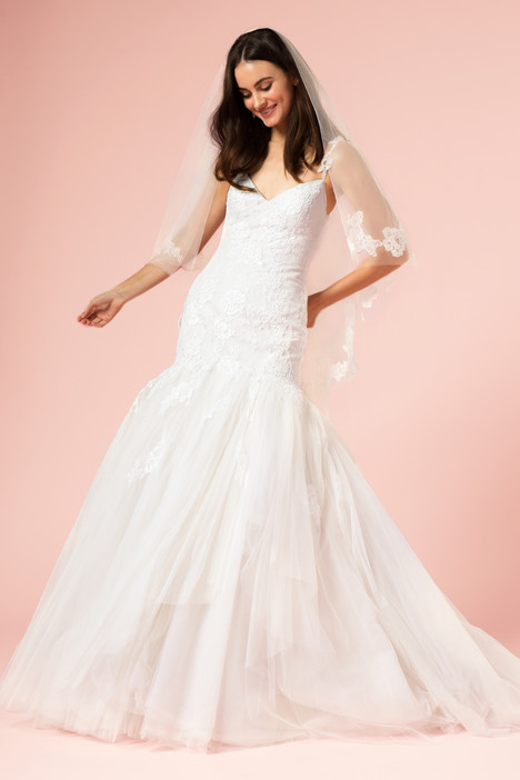 BL17108 Wedding                                          dress by Monique Lhuillier : Bliss