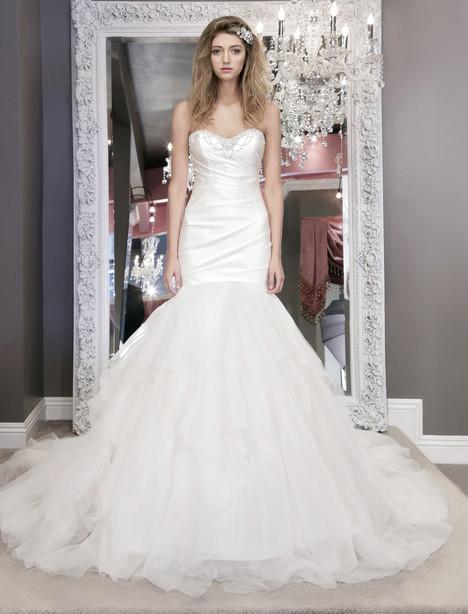 Ainsley (8461) Wedding                                          dress by Winnie Couture : Blush