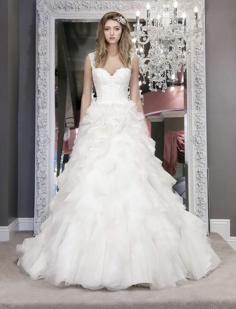 Avianna (3246) Wedding dress by Winnie Couture : Blush