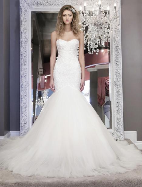 Brooklynn (8468) Wedding                                          dress by Winnie Couture : Blush