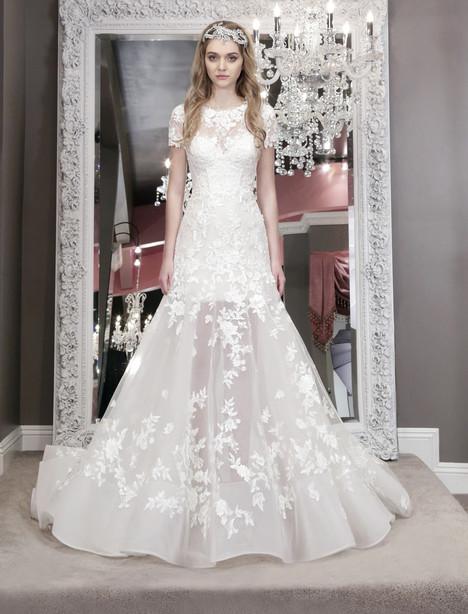 Clarabelle (3244) Wedding dress by Winnie Couture : Blush