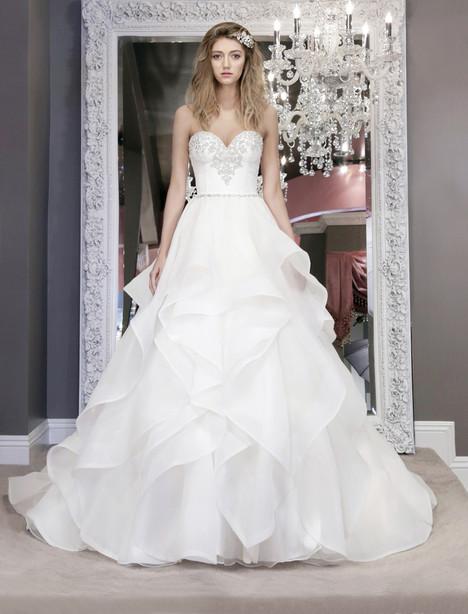 Destiny (3241) Wedding dress by Winnie Couture : Blush