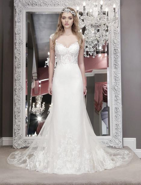 Kalypso (8463) Wedding dress by Winnie Couture : Blush