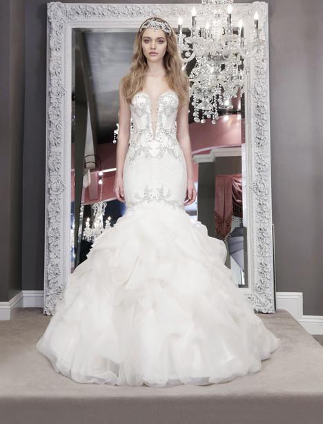 Nahla (3240) Wedding dress by Winnie Couture : Blush