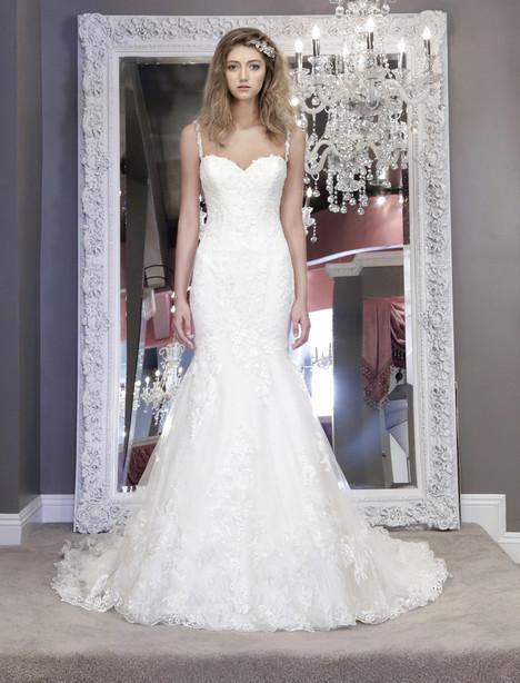 Tallulah (8464) Wedding                                          dress by Winnie Couture : Blush