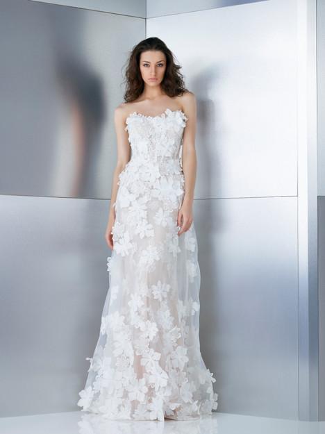 W17-4792 Wedding                                          dress by Gemy Maalouf