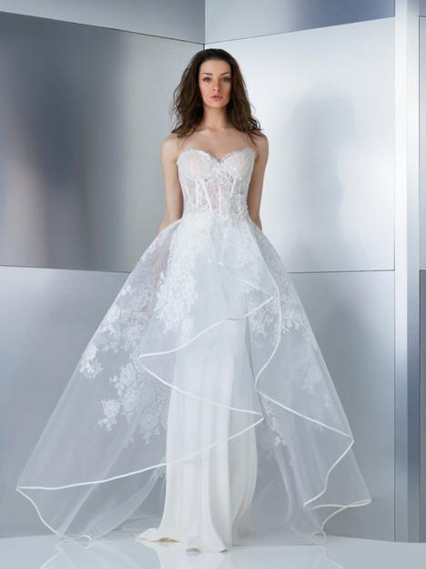 W17-4794 Wedding                                          dress by Gemy Maalouf