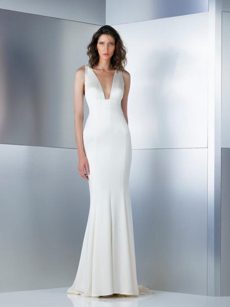 W17-4796 Wedding                                          dress by Gemy Maalouf