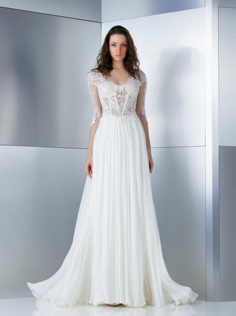 W17-4797 Wedding                                          dress by Gemy Maalouf