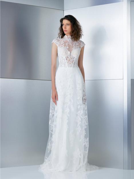 W17-4798 Wedding                                          dress by Gemy Maalouf