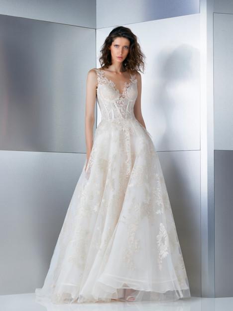 W17-4799 Wedding                                          dress by Gemy Maalouf