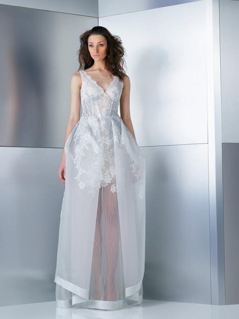 W17-4801 Wedding                                          dress by Gemy Maalouf