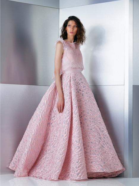 W17-4802 Wedding                                          dress by Gemy Maalouf