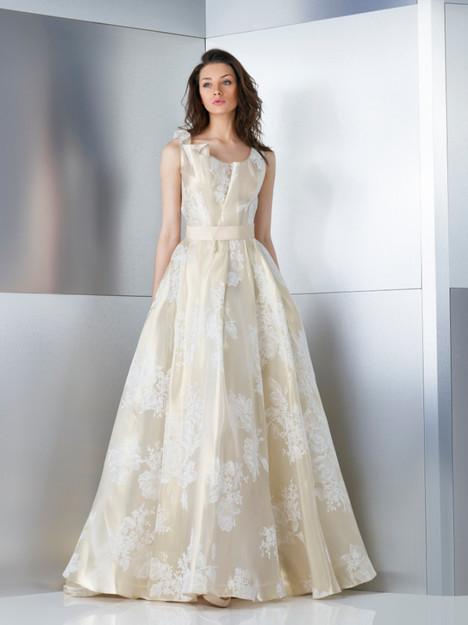 W17-4809 Wedding dress by Gemy Maalouf