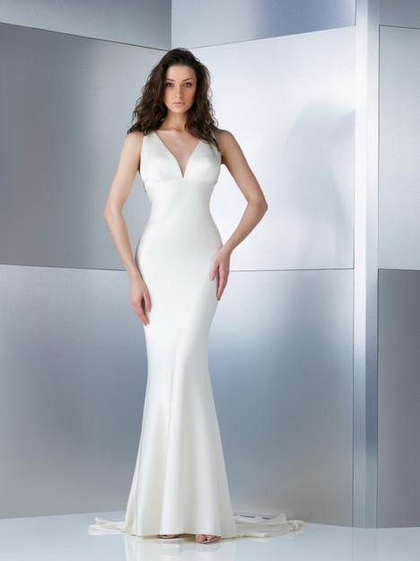 W17-4848 Wedding dress by Gemy Maalouf