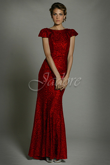 J1035 (red) gown from the 2016 Jadore Evening collection, as seen on dressfinder.ca