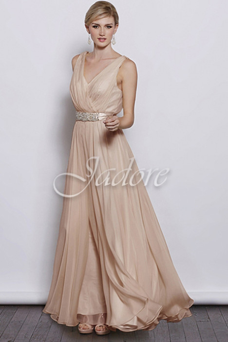 J3040 (blush) gown from the 2016 Jadore Evening collection, as seen on dressfinder.ca