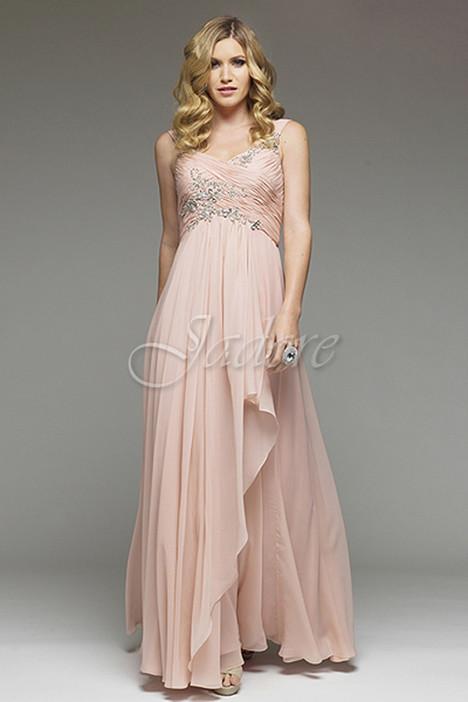 J2038 (pink) Prom                                             dress by Jadore Evening