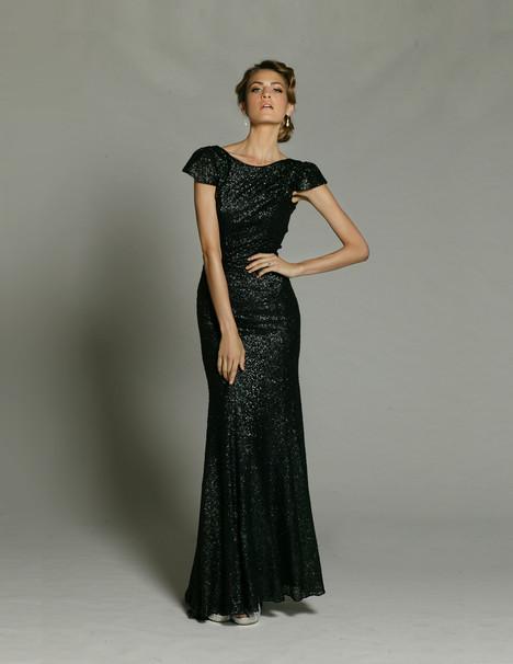 J1035 (black) Prom                                             dress by Jadore Evening