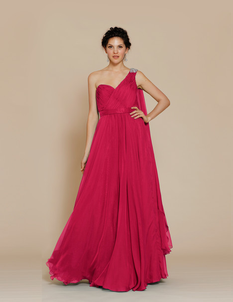 J2042 (hot pink) Prom                                             dress by Jadore Evening