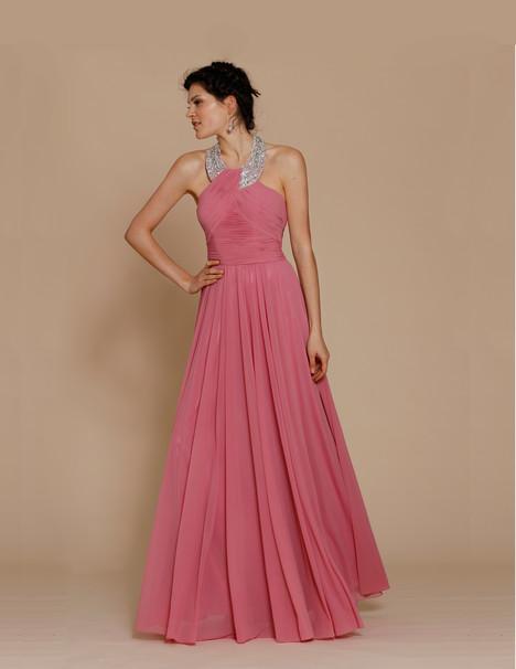 J2063 (dusty rose) Prom                                             dress by Jadore Evening