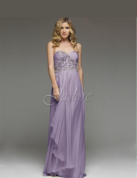 J3020 (lilac) Prom                                             dress by Jadore Evening
