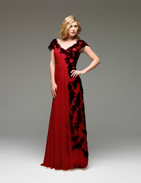 J4007 (red) gown from the 2017 Jadore Evening collection, as seen on dressfinder.ca
