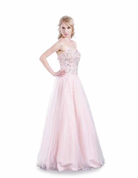 J4035T (pink) Prom                                             dress by Jadore Evening
