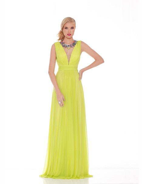 J6074 (lime) gown from the 2017 Jadore Evening collection, as seen on dressfinder.ca