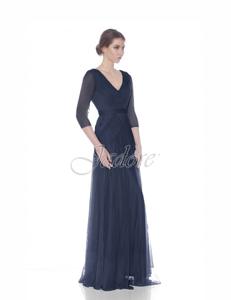 J7012 (navy) gown from the 2017 Jadore Evening collection, as seen on dressfinder.ca