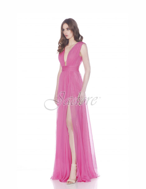J7100 (pink) gown from the 2017 Jadore Evening collection, as seen on dressfinder.ca