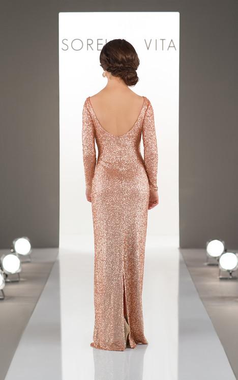 8848 (back) Bridesmaids                                      dress by Sorella Vita