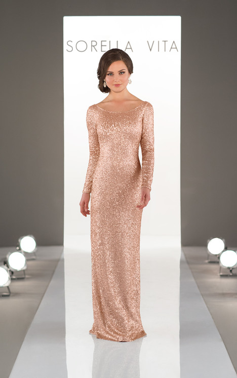 8848 Bridesmaids                                      dress by Sorella Vita