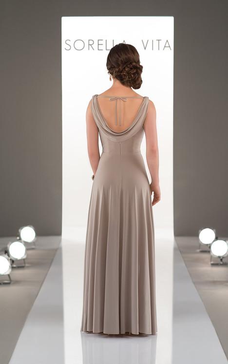 8862 (back) Bridesmaids                                      dress by Sorella Vita