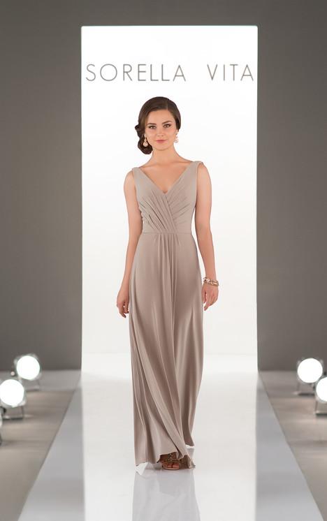 8862 Bridesmaids                                      dress by Sorella Vita