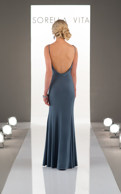 8880 (back) Bridesmaids                                      dress by Sorella Vita