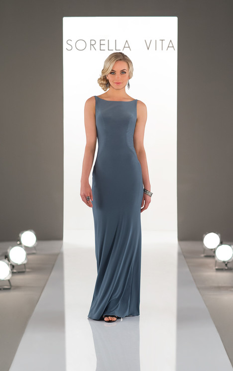 8880 Bridesmaids                                      dress by Sorella Vita