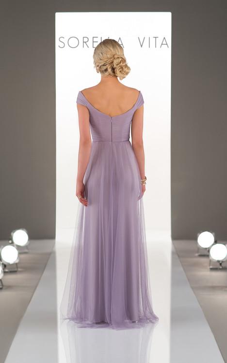 8920 (back) Bridesmaids                                      dress by Sorella Vita