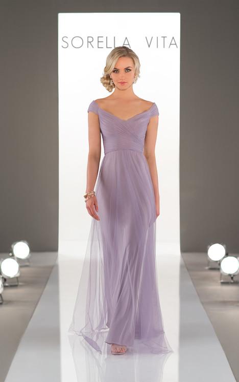 8920 Bridesmaids                                      dress by Sorella Vita