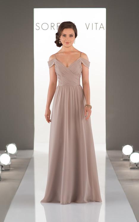 8922 Bridesmaids                                      dress by Sorella Vita