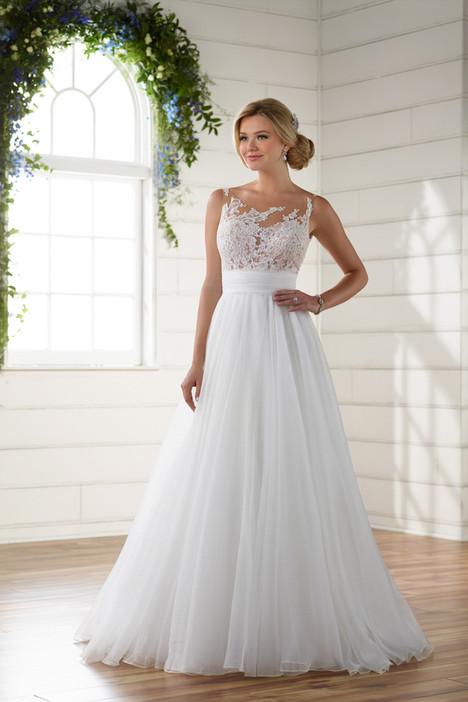 D2183 Wedding                                          dress by Essense of Australia