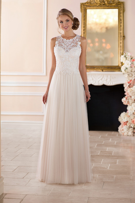 6284 gown from the 2017 Stella York collection, as seen on dressfinder.ca