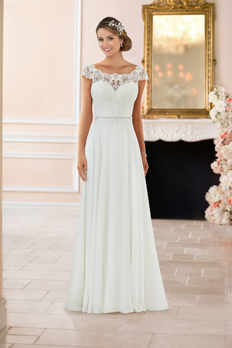 6365 gown from the 2017 Stella York collection, as seen on dressfinder.ca