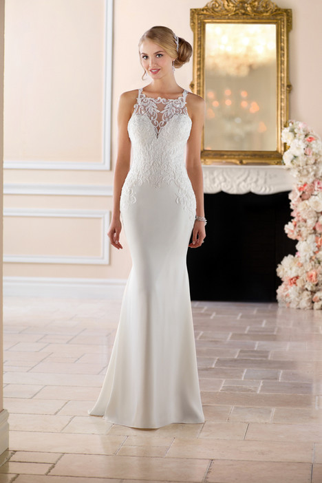6404 gown from the 2017 Stella York collection, as seen on dressfinder.ca