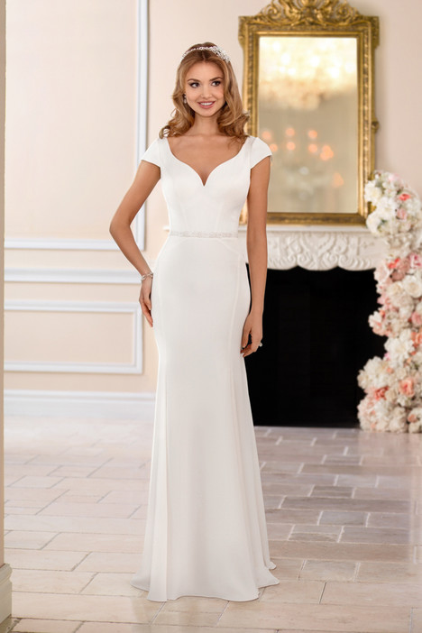 6409 gown from the 2017 Stella York collection, as seen on dressfinder.ca