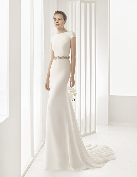 Denise (91139) Wedding                                          dress by Rosa Clara Couture