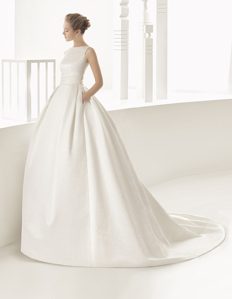 Destino (91142) Wedding                                          dress by Rosa Clara Couture