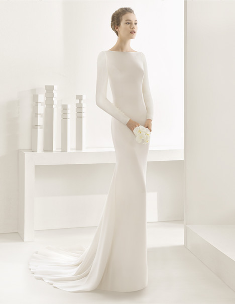 Dylan (91185) Wedding                                          dress by Rosa Clara Couture